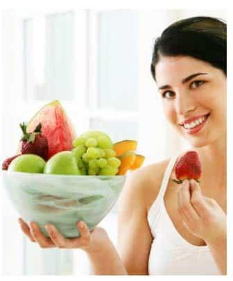 Comment bien manger les fruits?